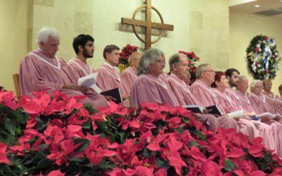OBPC Christmas Concert Photos