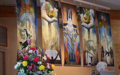 Presbytery Meeting Pics at OBPC