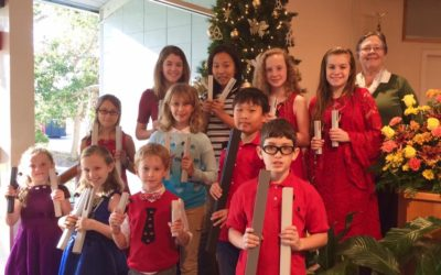 Ormond Beach Youth Ringers Christmas Concert