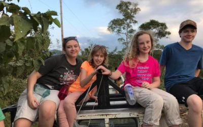 Pictures – Haiti Mission Trip 2017