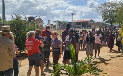 Haiti Mission Trip Deadline