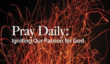 90 Days of Prayer
