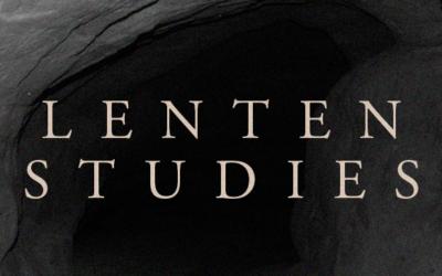 Lenten Studies