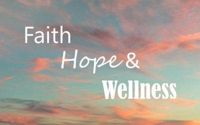 Celebrating the Christmas Season With Faith, Hope and Wellness