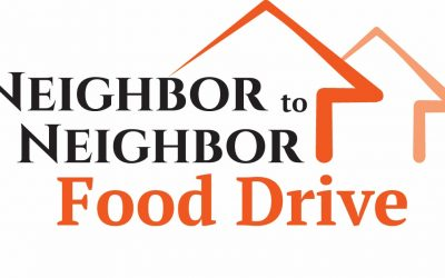 "Neighbor to Neighbor ""Share the Bounty"" Food Drive"