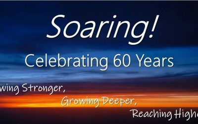 60th Anniversary Worship Services