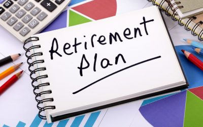 You've Retired (or are getting ready to). . . Now what?