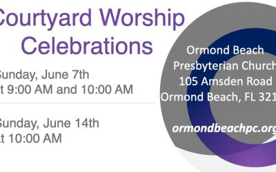 Courtyard Worship Celebrations