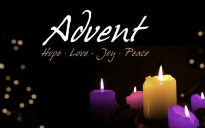 Chapel Services for Advent