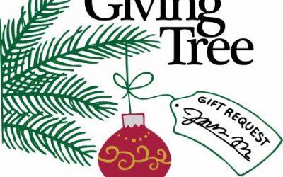 Osceola Elementary Christmas Tree